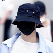 Load image into Gallery viewer, Suga Pin Bucket Hat