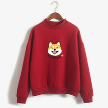Load image into Gallery viewer, Shiba Innu Pullover