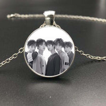 Load image into Gallery viewer, TXT Necklace