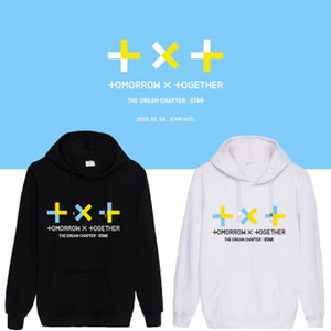 TXT Dream Chapter Star Hoodie