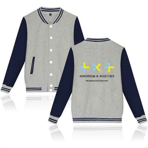 TXT Dream Chapter Jacket