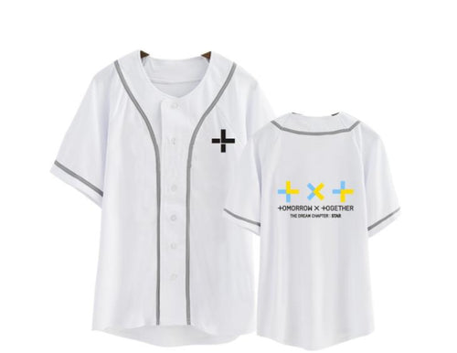 TXT Baseball T-Shirt