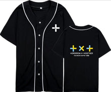 Load image into Gallery viewer, TXT Baseball T-Shirt