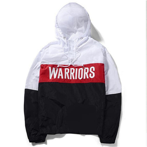BTS V FASHION GS WARRIOR HOODIE