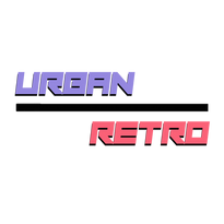 urban retro vintage clothing