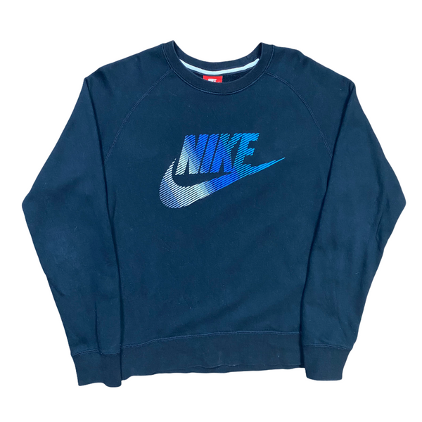 Nike Big Logo Sweatshirt (M)