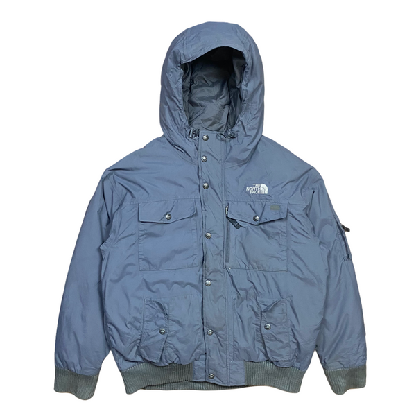Vintage North Face Hyvent Face Puffer Jacket (L)