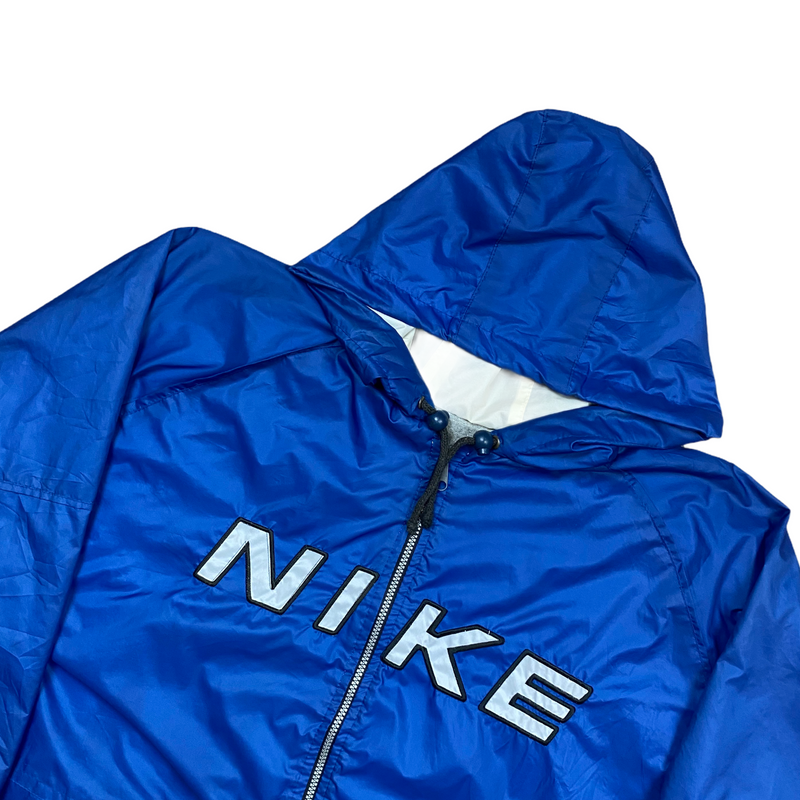 Vintage Nike Spell Out Jacket (XL)