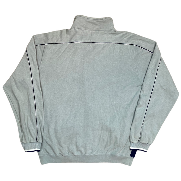 Vintage Champion Zip Up Jumper (L)