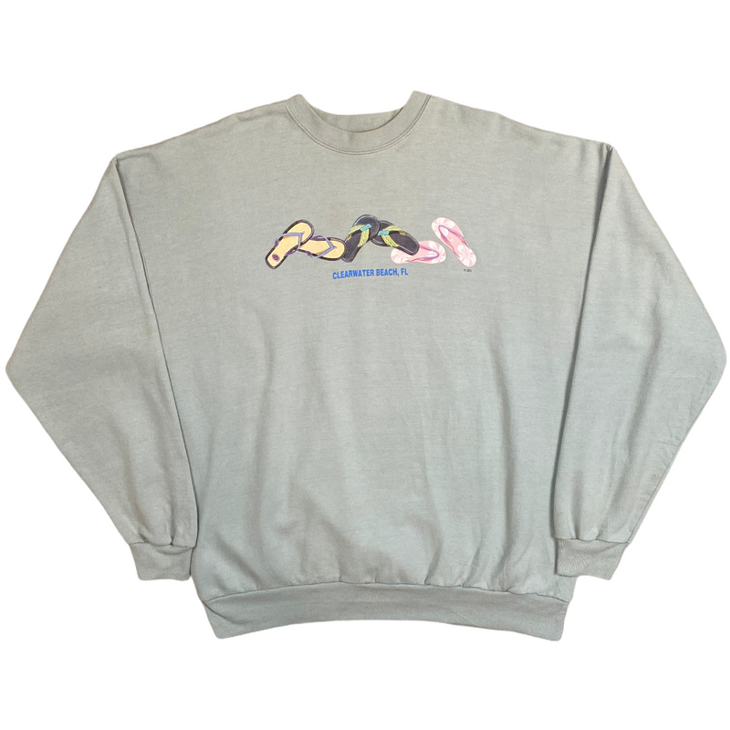 Vintage Clearwater Bay Sweatshirt (XL)