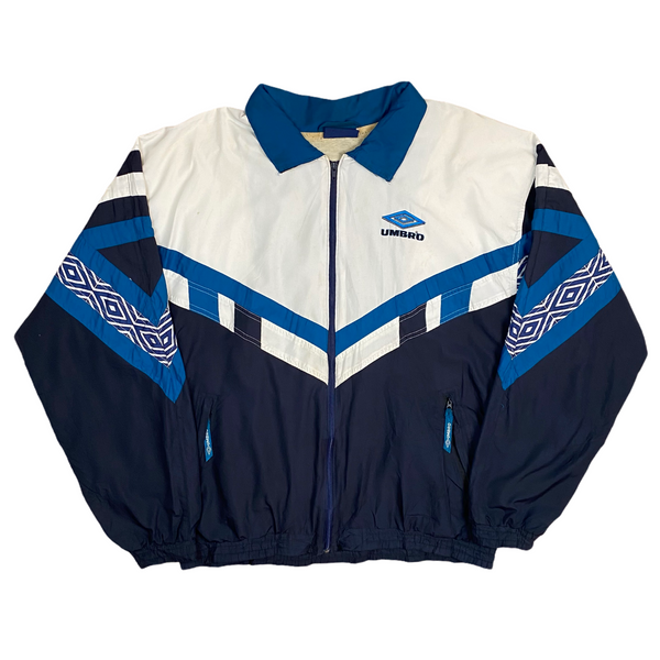 Vintage Umbro Windbreaker (XL)