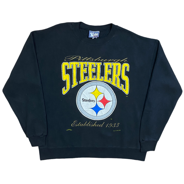 Vintage 1995 Steelers Sweatshirt (L)