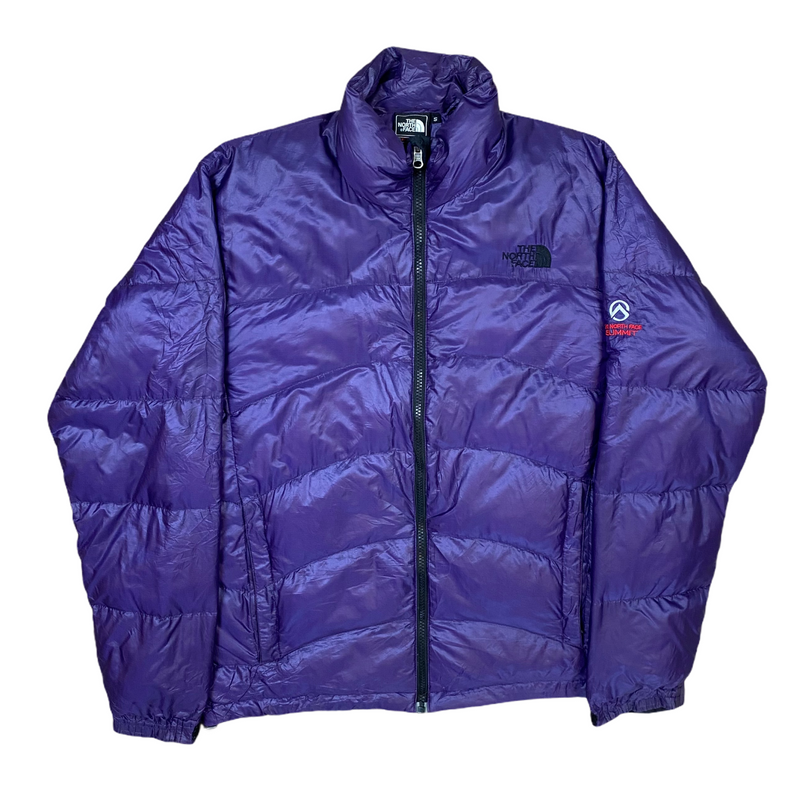 Vintage North Face Summit Puffer Jacket (S)