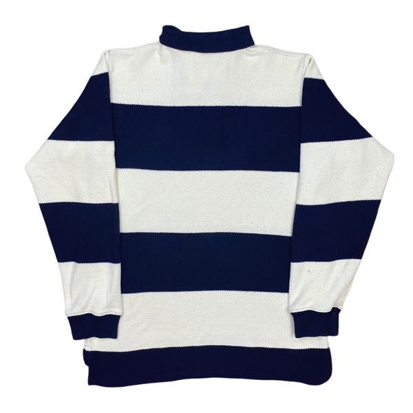 Vintage Ralph Lauren Knitted Rugby Top (S)