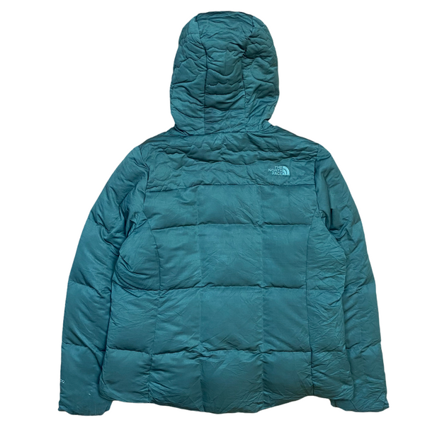 Vintage Women's North Face 550 Puffer Jacket (L)