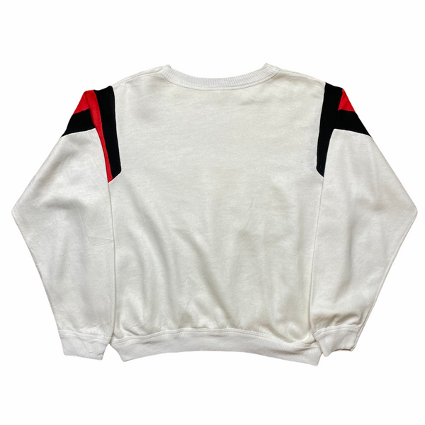 Vintage 80s Break Sweatshirt (S)