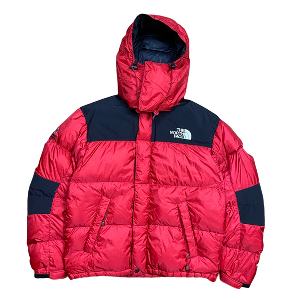 Vintage North Face 800 Summit Series Puffer Jacket (XS)