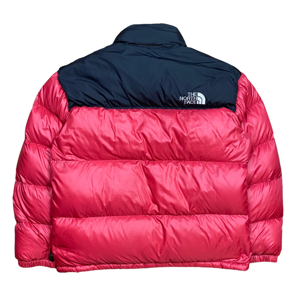 Vintage North Face 700 Nuptse Puffer Jacket (L)