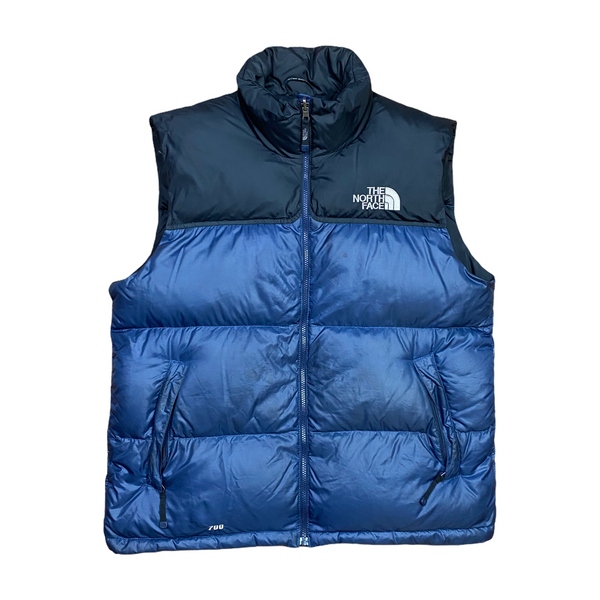 Vintage North Face 700 Puffer Gilet (XL)