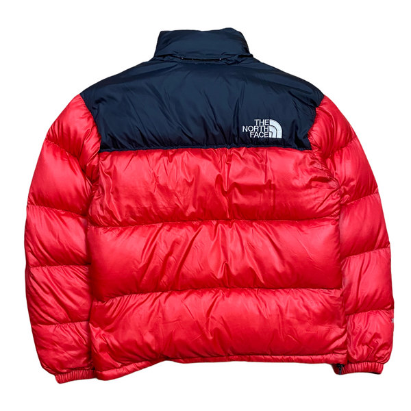 Vintage North Face 700 Nuptse Puffer Jacket (XS)