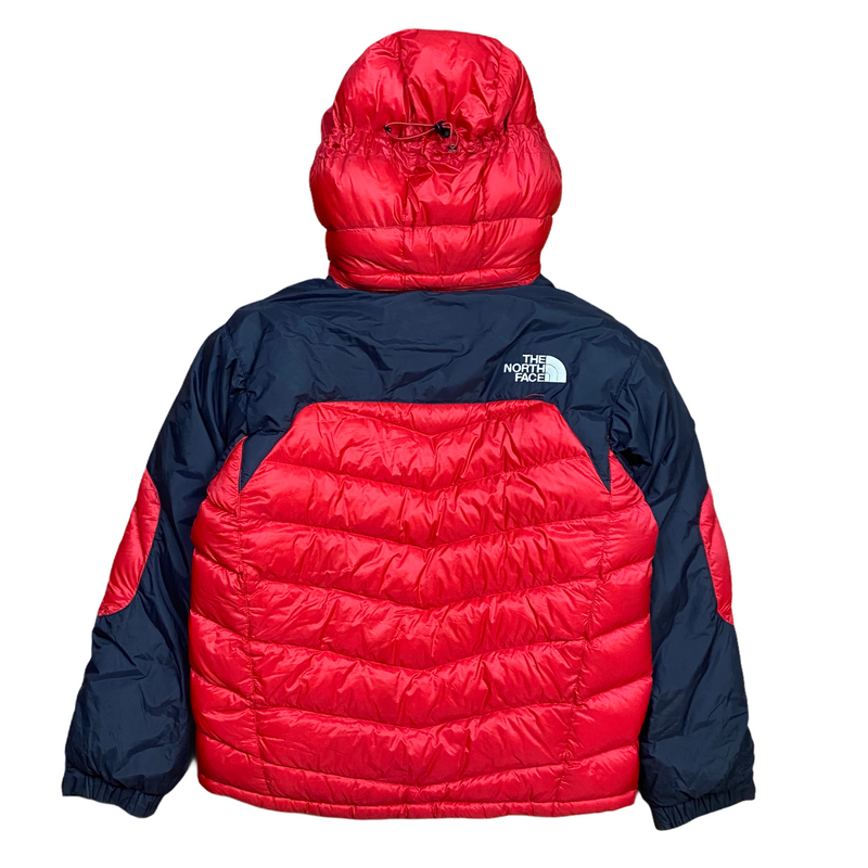 Vintage North Face 850 Hyvent Puffer Jacket (S)