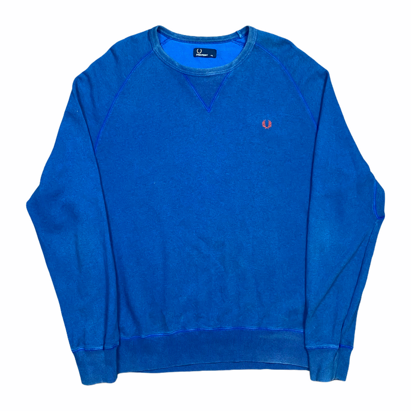 Vintage Fred Perry Sweatshirt (XXL)