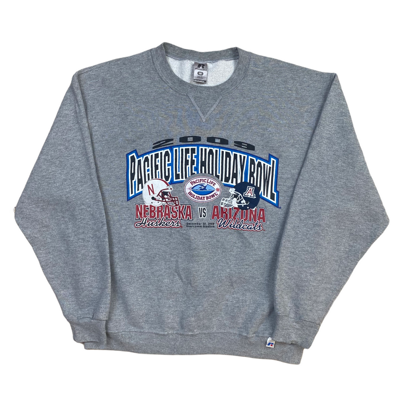 2009 Pacific Life Holiday Bowl Sweatshirt (M)