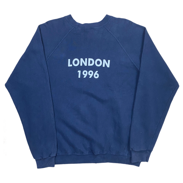 Vintage London Sweatshirt (L)