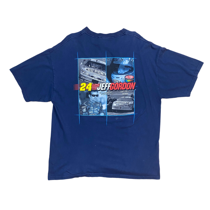 Vintage Jeff Gordon Nascar Tee (XL)