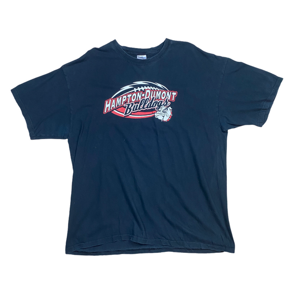 Vintage Hampton Bulldogs Tee (XL)