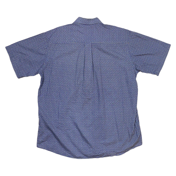 Vintage Checkered Shirt (XXL)