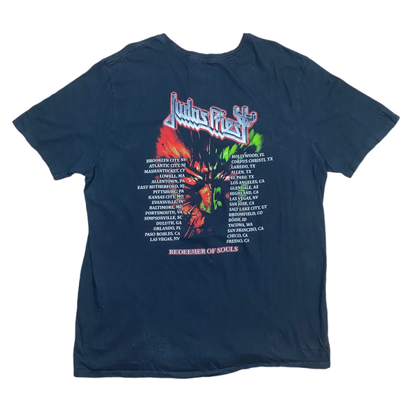 Vintage Judas Priest Tour Tee (XL)