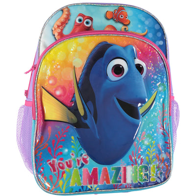 Disney Finding Dory You're Amazing Backpack