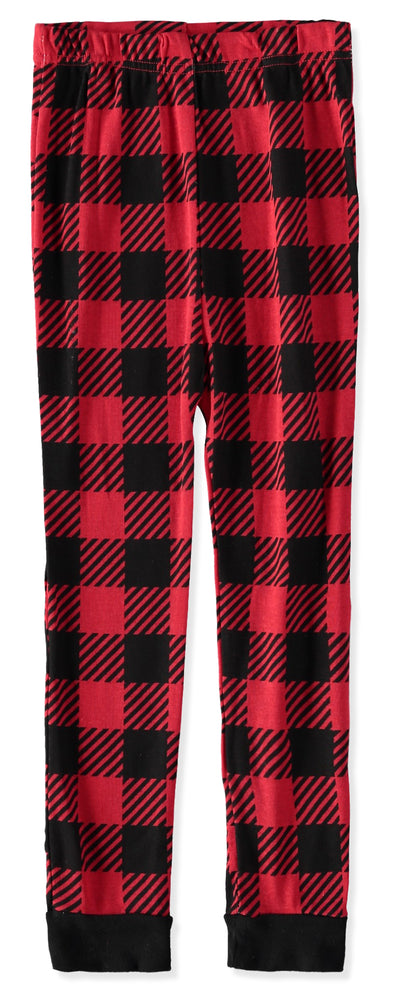 Mac Henry Boys 4-7 Christmas Cotton Set