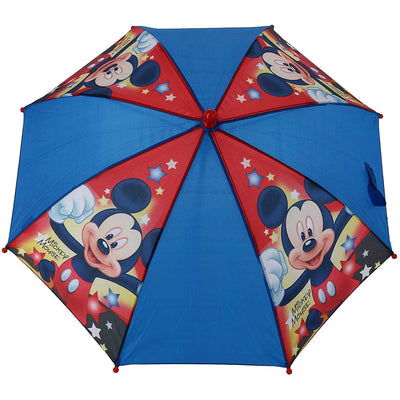 Disney Mickey Mouse 3D Handle Umbrella
