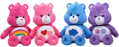 Care Bears 21'' Jumbo Plush Bear
