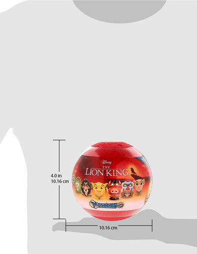 Disney Lion King Mash'ems Super Sphere - Lion King Series 1