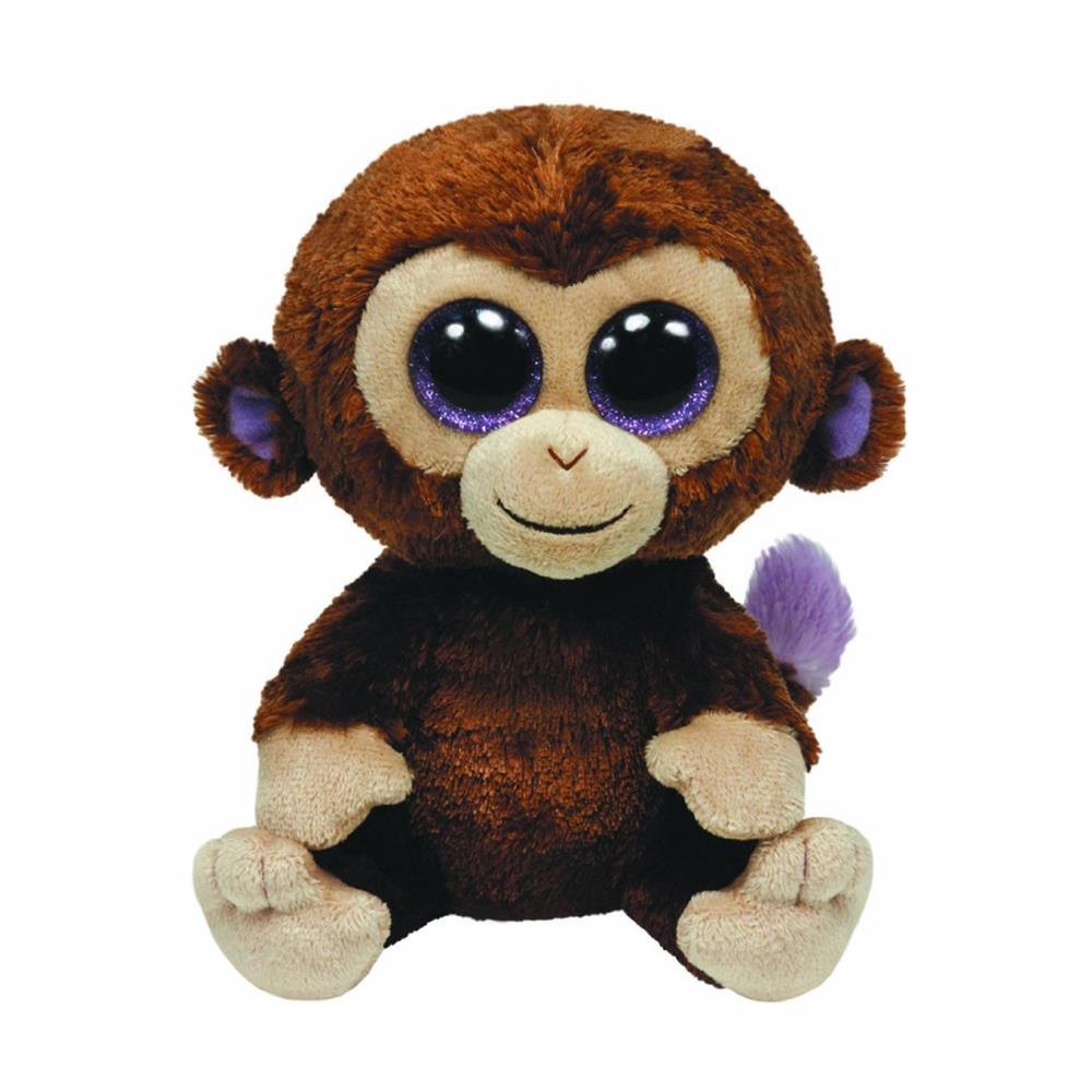 The Original TY Beanie Babies Boo's Coconut