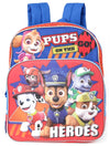 Nickelodeon Paw Patrol Molded Backpack