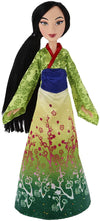 Disney Princess Mulan Doll