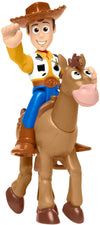 Fisher Price Imaginext Toy Story Woody & Bullseye
