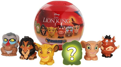 Disney Lion King Mashems Super Sphere - Lion King Series 1