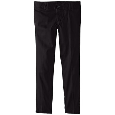 French Toast Girls 7-20 Skinny Stretch Twill Pants - S&D Kids