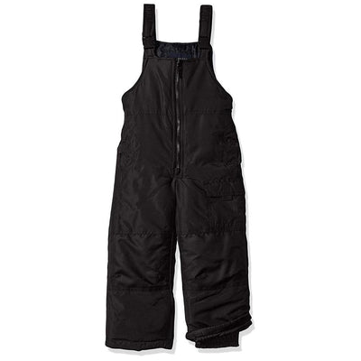 London Fog Boys 4-7 Ski Bib