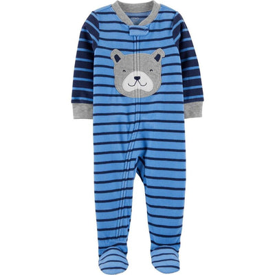 Carters Boys 2T-5T Puppy Microfleece Sleeper