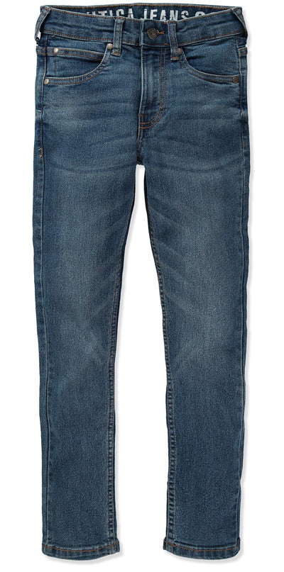 Nautica Boys 8-20 Slim Skinny Stretch Denim Jean