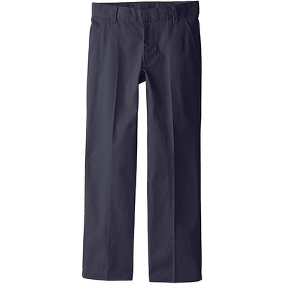 French Toast Boys 8-20 Double Knee School Pant