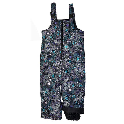London Fog Girls 4-6X Ski Bib