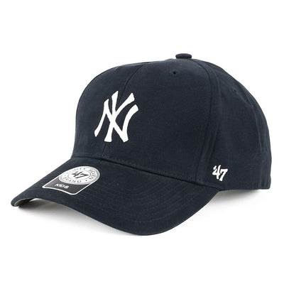 47 Brand Boys 12-24 Months New York Yankees Snap Back Hat