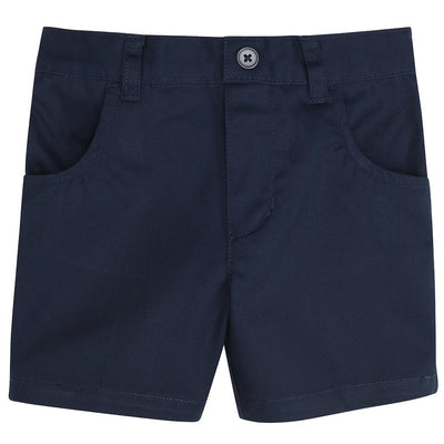 French Toast Girls 2T-4T Pull-On Short - S&D Kids